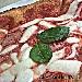 Pizza Margherita - - - Fotografia inserita il giorno 27-10-2016 alle ore 19:28:43 da peppina
