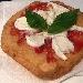 Pizza Montanara - - - Fotografia inserita il giorno 27-10-2016 alle ore 19:45:30 da sartoril