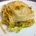 La Ricetta del giorno del 28/01/2018 inserita su spaghettitaliani.com da Stefano Bartolucci: Carbonara tartufata al maialino nero dei monti lepini