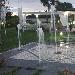 -Le fontane della tenuta La Marca