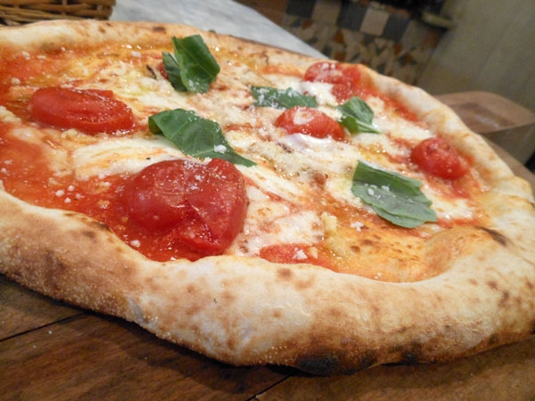 Pizza La Notizia