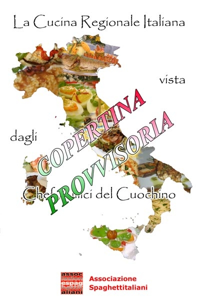 Articolo invito a partecipare a nuovo libro la cucina regionale italiana vista dagli chef - Cucina regionale italiana ...