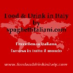 Food & Drink in Italy by spaghettitaliani.com