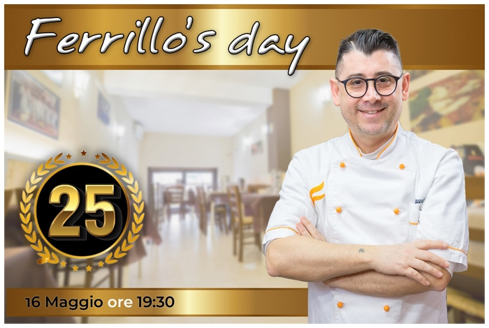 16/05 - Ferrillo Day ( - )