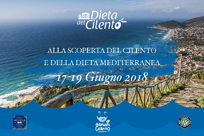 BLOG TOUR CILENTO 2018 ( - )