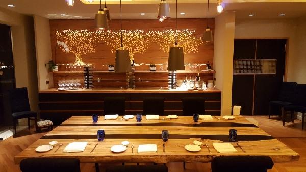 Illuminazione Tavoli Ristorante : Articolo i trucchi per illuminare al meglio il tuo ristorante