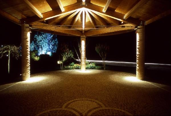 Articolo luce e ristorazione l importanza dell illuminazione